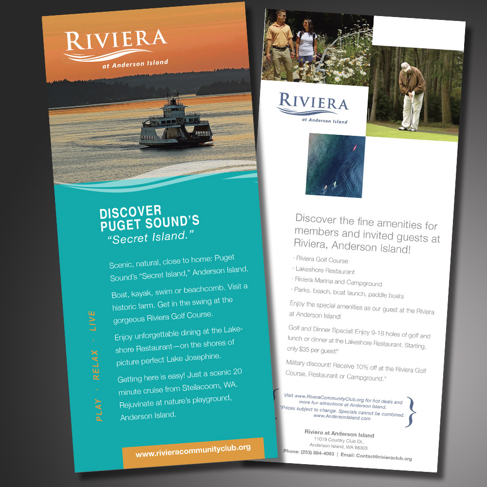 Riviera Community Club